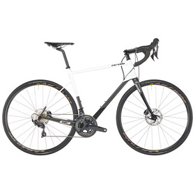 Cervelo C3 Disc Ultegra - Vélo de route - blanc/noir